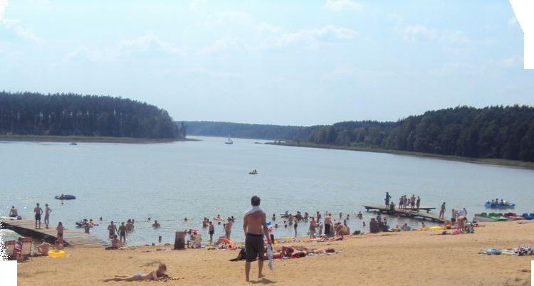 Plaża Jaskowo